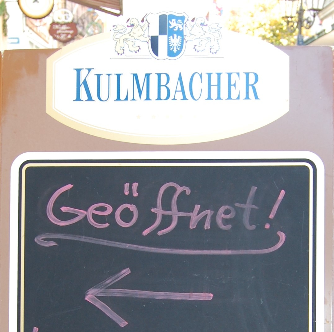 Kulmbacher Tafel