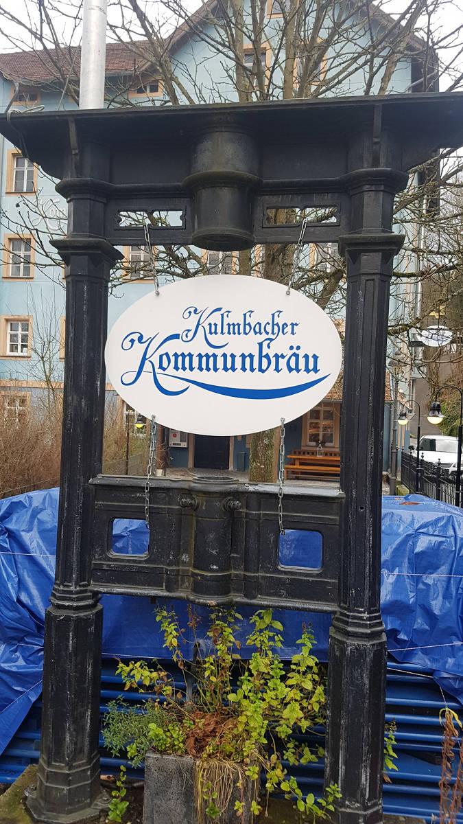 Bierstadt Kulmbach