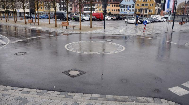 EKU-Platz