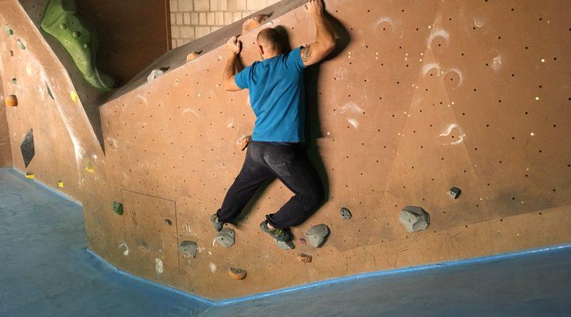 Bouldern in Oberfranken – vom Randsport zum Trendsport