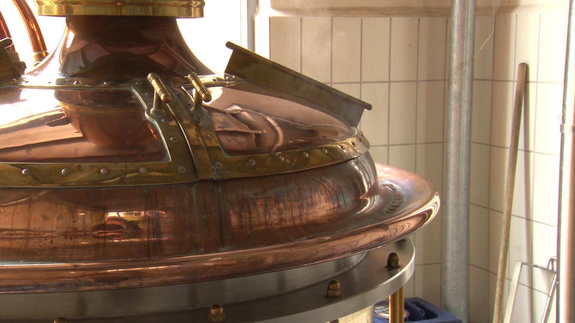 """Homage an das """"flüssige Gold"""": Bayerisches Brauereimuseum"""