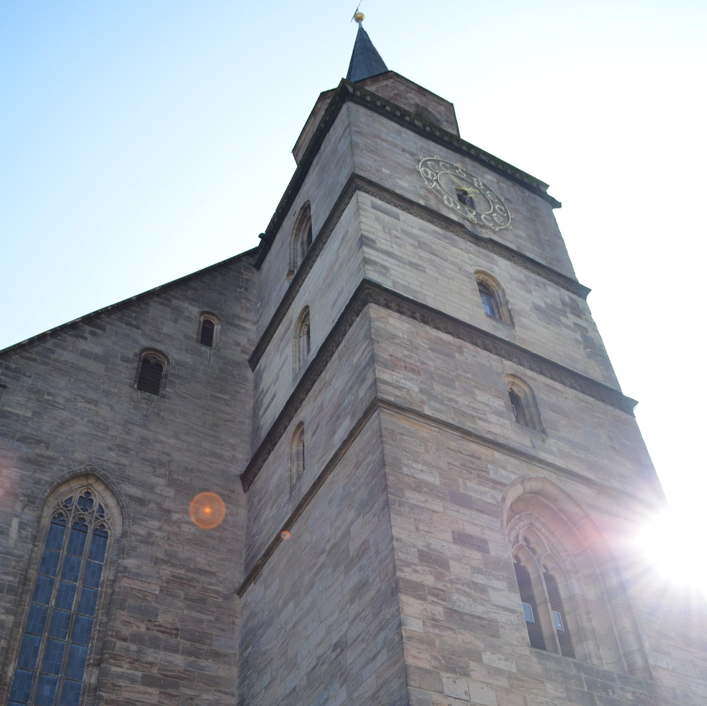 Wie hat sich Religion im Wandel der Zeit verändert?