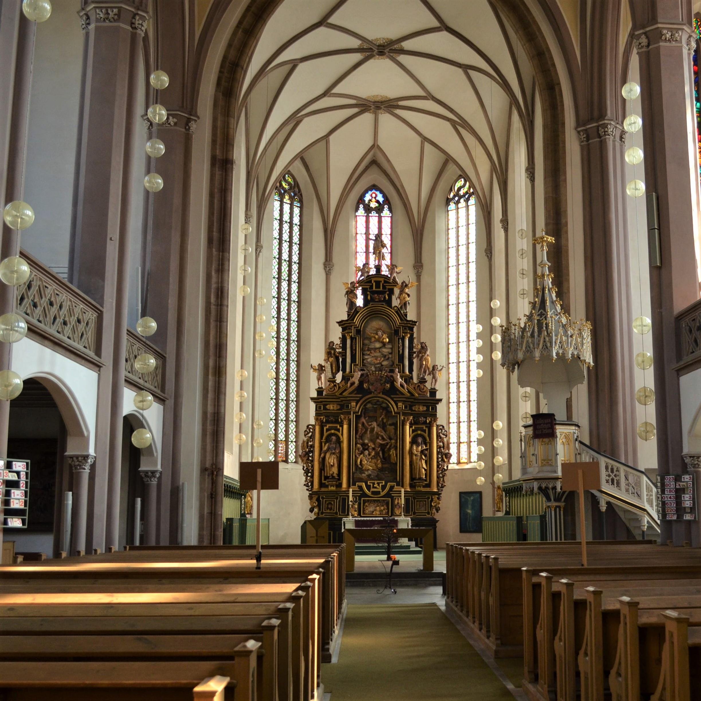 Wie sieht Religion und Glaube in der Zukunft aus?